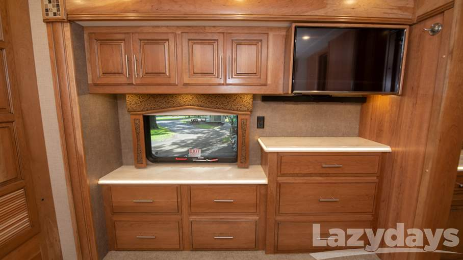 2017 Entegra Coach Aspire RV for sale in Tampa. Stock#21020906 Image number #1