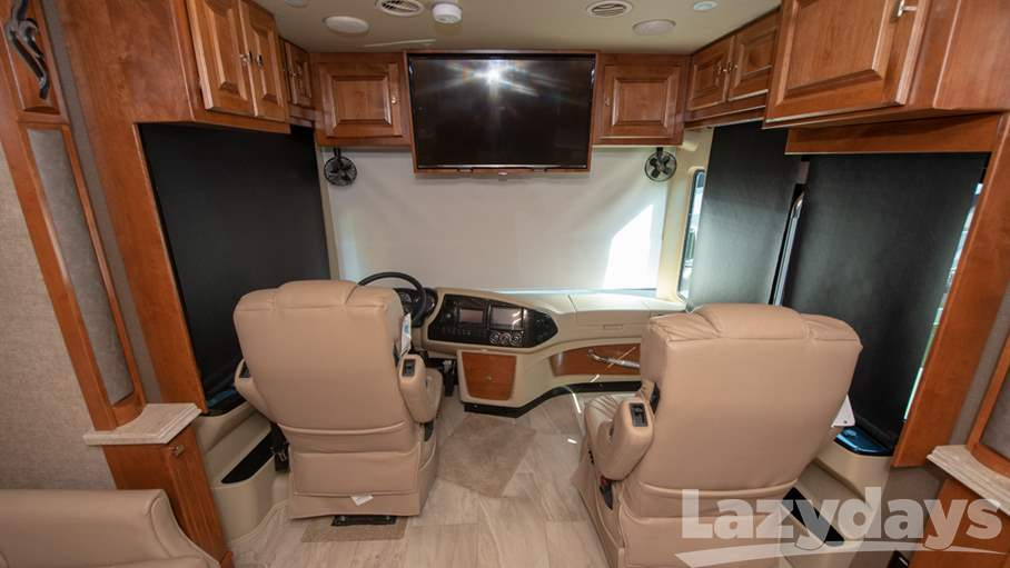 2018 Tiffin Motorhomes Phaeton RV for sale in Tampa. Stock#21027138 Image number #1