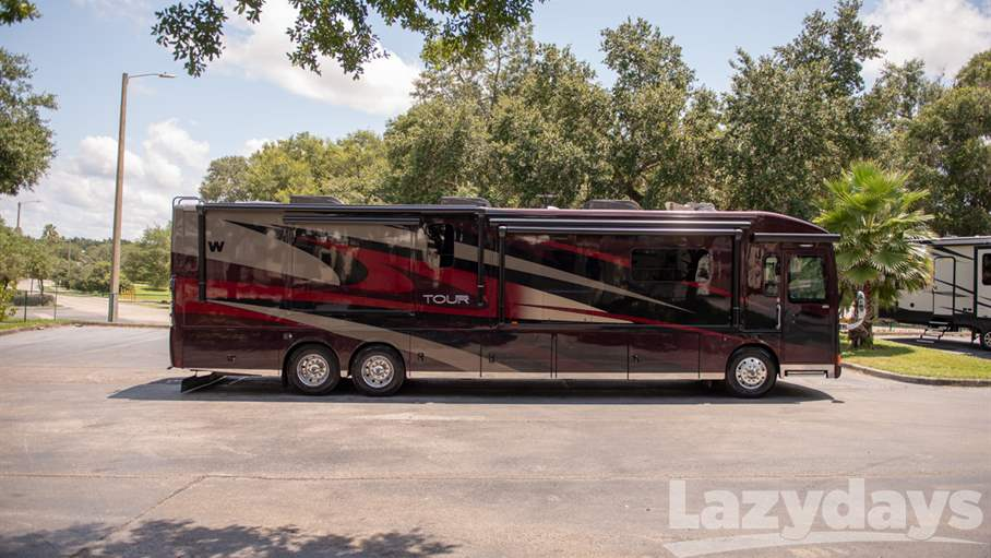 2014 Winnebago Tour RV for sale in Tampa. Stock#WU45922 Image number #1