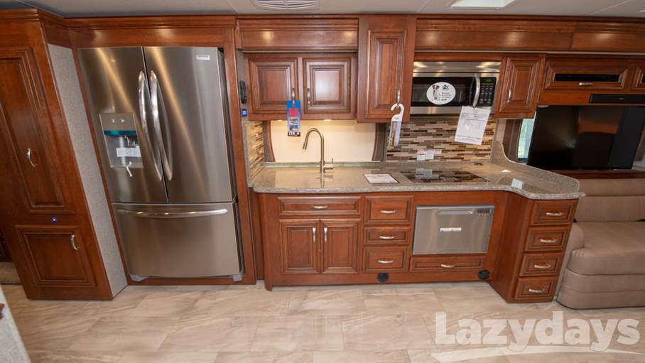2019 Forest River Berkshire XLT RV for sale in Tampa. Stock#21027264 Image number #1
