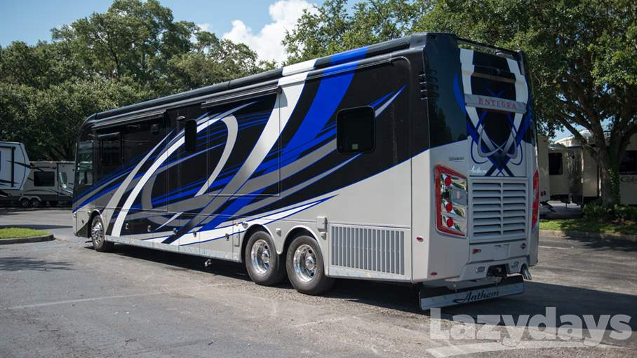2019 Entegra Coach Anthem RV for sale in Tampa. Stock#21026599 Image number #1