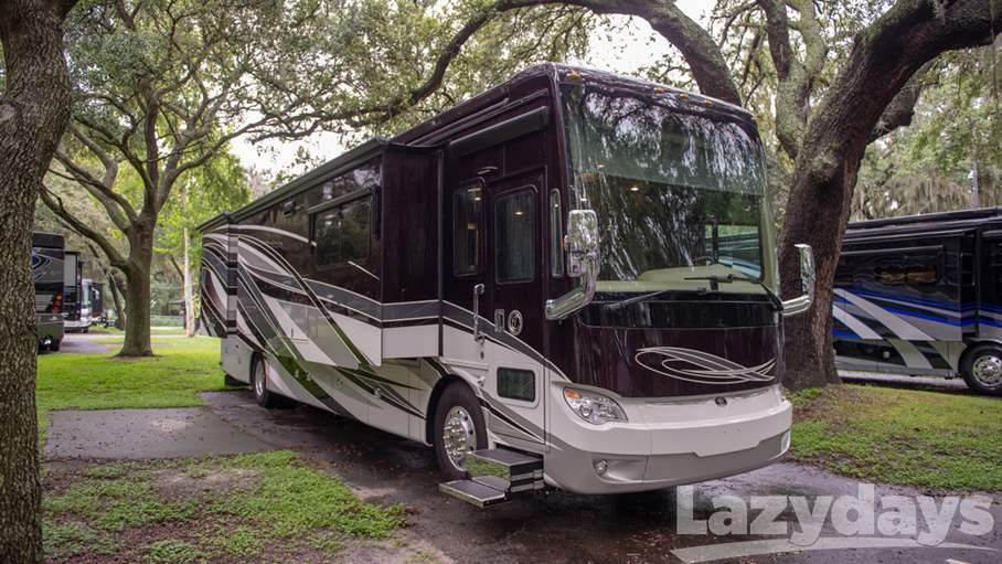 2017 Tiffin Motorhomes Allegro Bus RV for sale in Tampa.