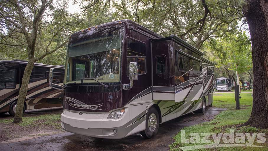 2017 Tiffin Motorhomes Allegro Bus RV for sale in Tampa. Stock#21027241 Image number #1