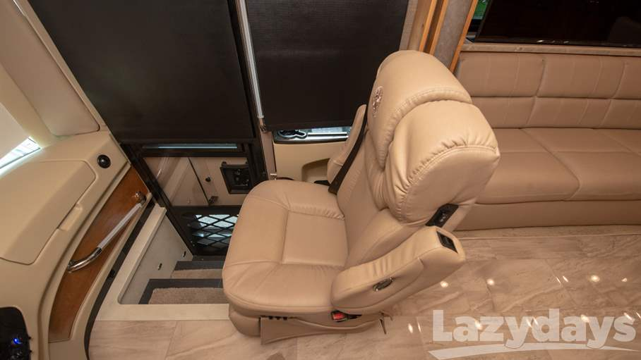 2018 Tiffin Motorhomes Phaeton RV for sale in Tampa. Stock#21027164 Image number #1