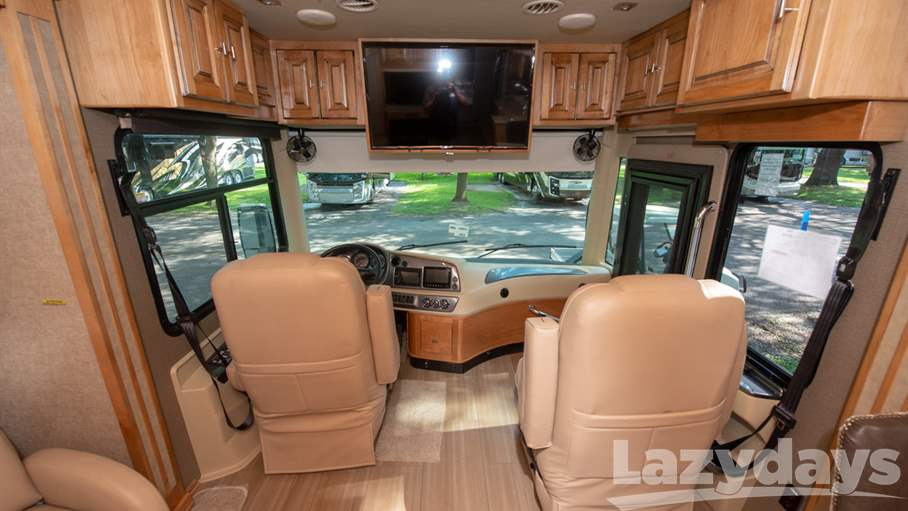 2019 Tiffin Motorhomes Allegro RED RV for sale in Tampa. Stock#21027178 Image number #1