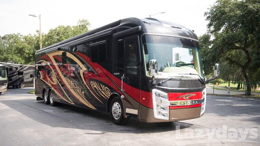 2019 Entegra Coach Aspire RV for sale in Tampa.