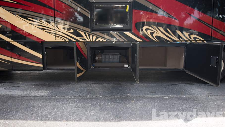 2019 Entegra Coach Aspire RV for sale in Tampa. Stock#21023858 Image number #1