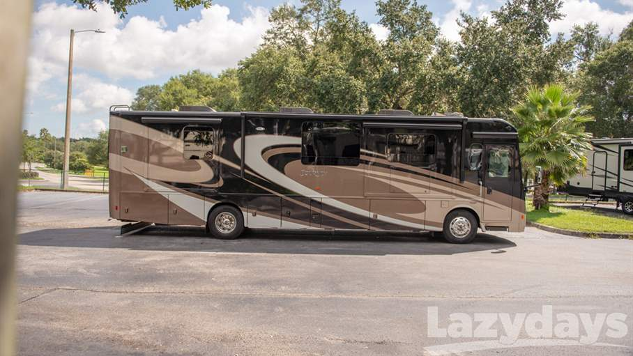 2016 Winnebago Journey RV for sale in Tampa. Stock#21027383 Image number #1
