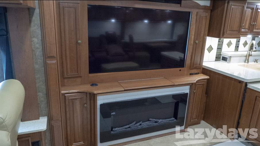 2017 Winnebago Grand Tour RV for sale in Tampa. Stock#21027183 Image number #1