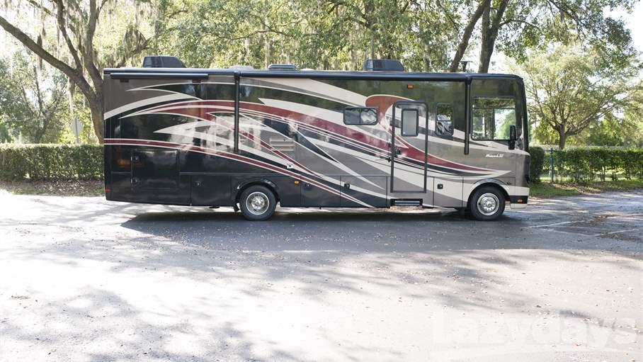 Perfect 2014 Monaco Monarch SE 32WBD For Sale In Tampa FL  Lazydays