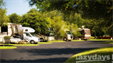 Lazydays RV Campgrounds provide a place for RVers to call home.