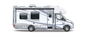 Lazydays Has The Ideal Rv For You From A Class A To A Cozy