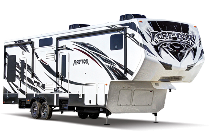Choose a Keystone RV: North America's #1 selling RV brand.