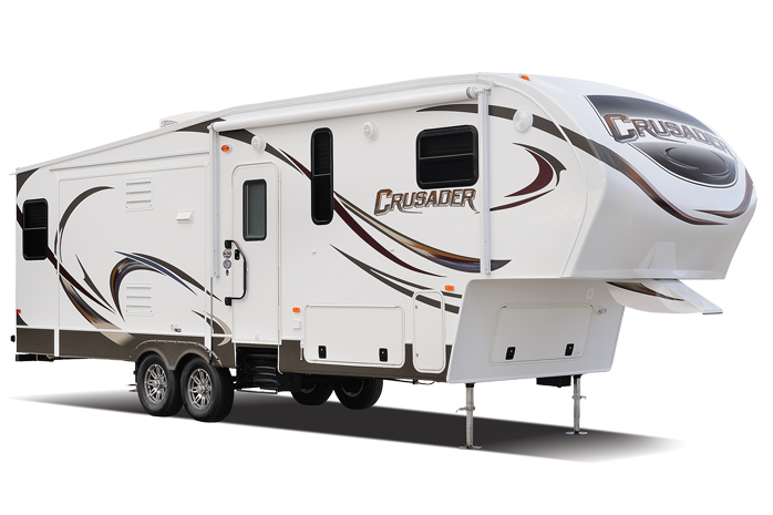 Prime Time RVs offer style, comfort and convenience at a great value.