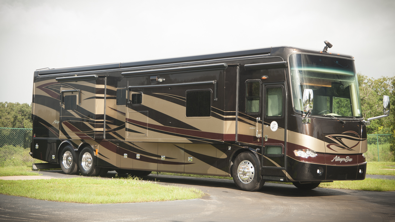 Tiffin Motorhomes 2012 Allegro Bus 21025856