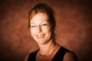 Begin your RV journey with Lisa A. Hibbard, an expert Lazydays Sales Consultant.
