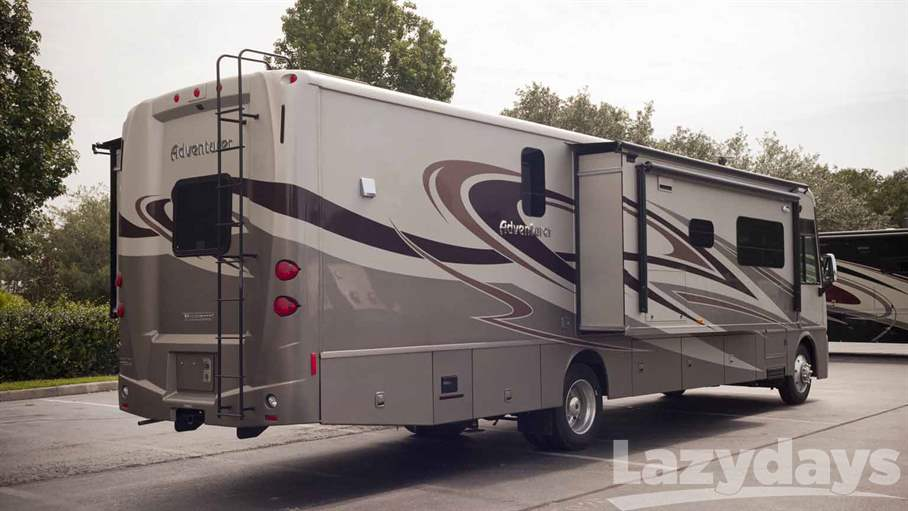 Excellent Including The New Triple Slideout 38Q With Multiple HDTVs And A Front Lounge With Sectional Sofa As Winnebago Industries Flagship Class A Gas Coach, Buyers Can Expect Deluxe Userfriendly Features Around Every Corner Of The