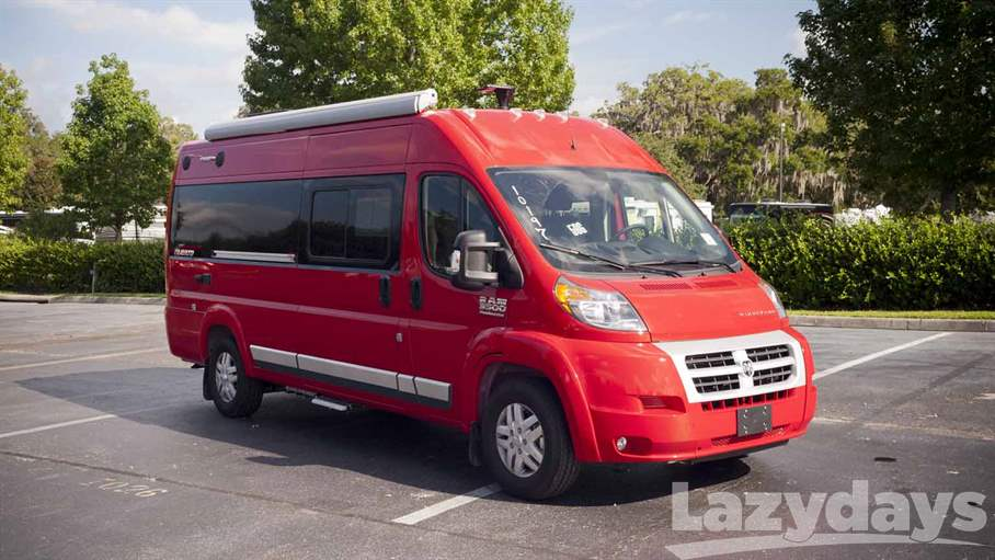 New Winnebago  Travatooverview The Era Is The Most Affordable MercedesBenz&194&174 Sprinter Van Camper Among The Leading Brands In North America Designed For Ease And Practicality, The Era Embodies What The Avid Traveler Desires