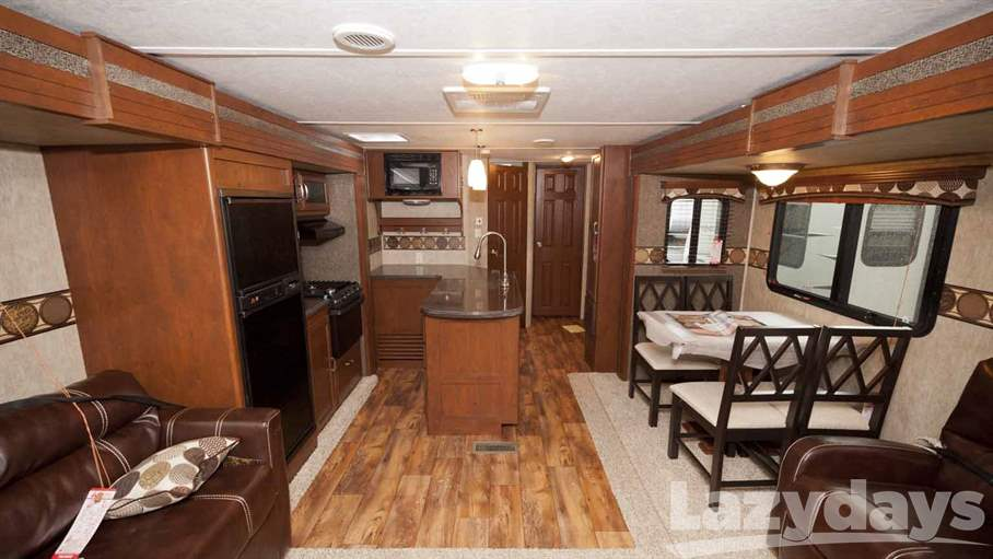 Cool 2015 Keystone RV Passport Elite 31RE For Sale In Tampa FL