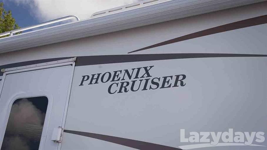 2010 Phoenix Phoenix Cruiser 2400 For Sale In Tampa Fl