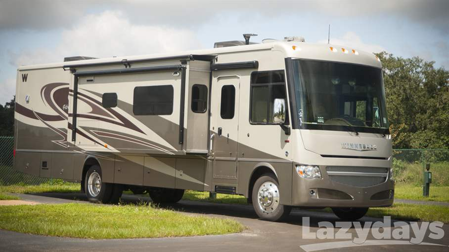 Popular 2014 Winnebago Adventurer 38Q Class A Gas Cincinnati OH Colerain RV