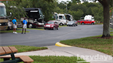 Take advantage of RV group camping discounts at Lazydays RV Resort.