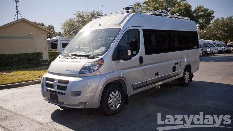 Simple 2016 Winnebago RV Travato 59K For Sale In Los Banos CA 93635  6794A  RVUSA