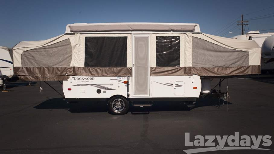 2014 Forest River Rockwood Freedom 2280 For Sale In Tucson