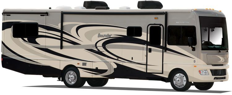 Fleetwood RVs combine quality, value and innovation.