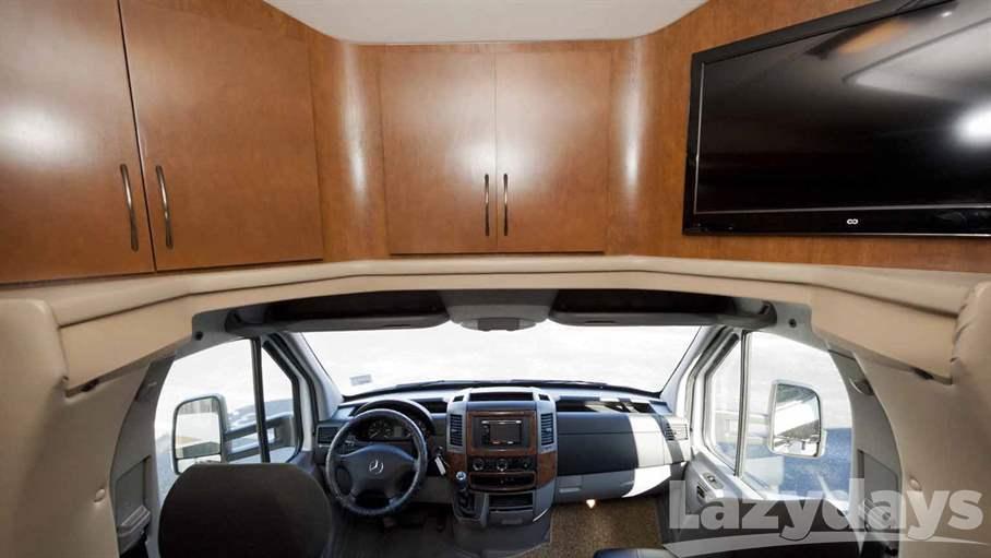 Motor Coach Mercedes Citation Gas Autos Post