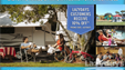 Lazydays customers can save 10% off their stay at the Lazydays RV Resort, formerly known as Lazydays RV Campground and Rally Park.
