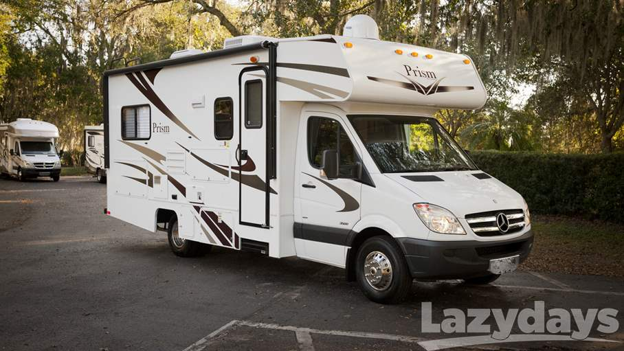 2013 Coachmen Prism RV for sale in Tampa.
