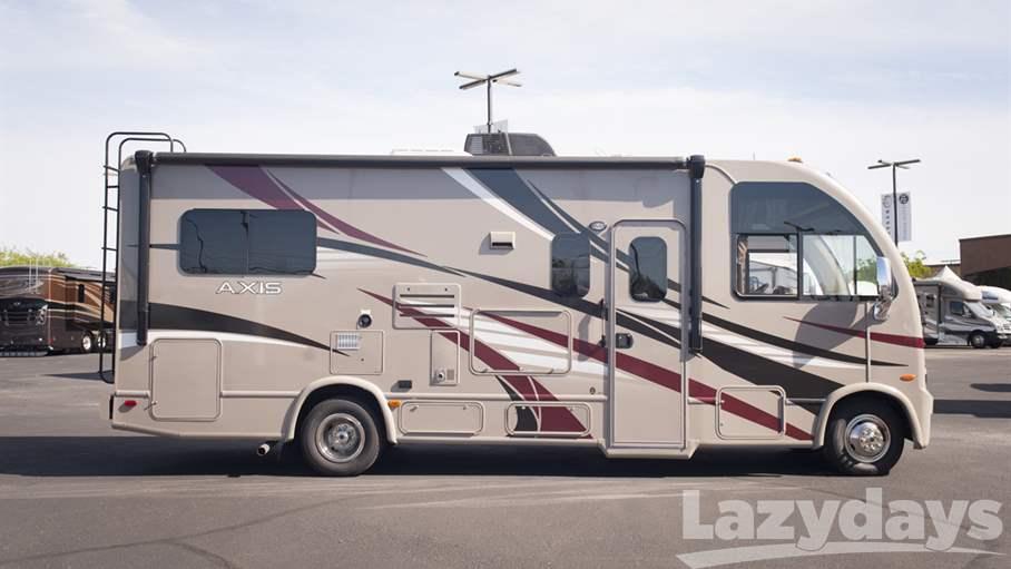 2015 thor motor coach axis 24 1 for sale in tucson az for Thor motor coach axis