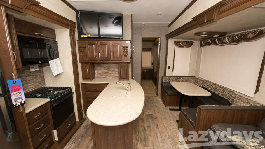 2016 Heartland Gateway RV for sale in Tampa. Stock# 1021759