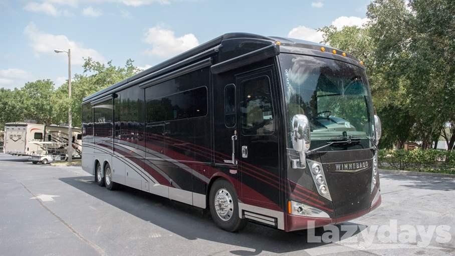 Lastest Winnebago Vista Motorhomes  Winnebago RV Motorhomes