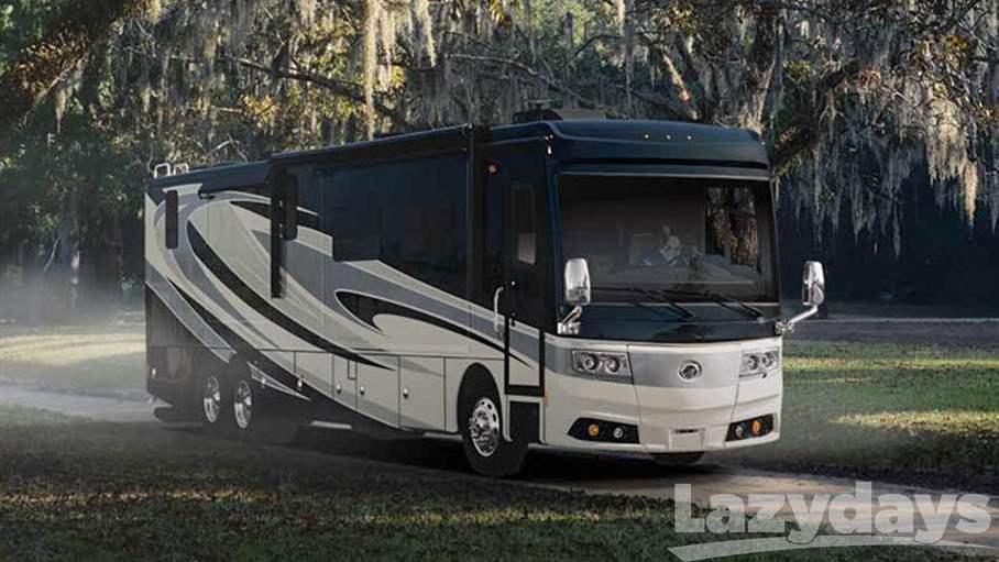 2016 Monaco Diplomat RV for sale in Tampa.