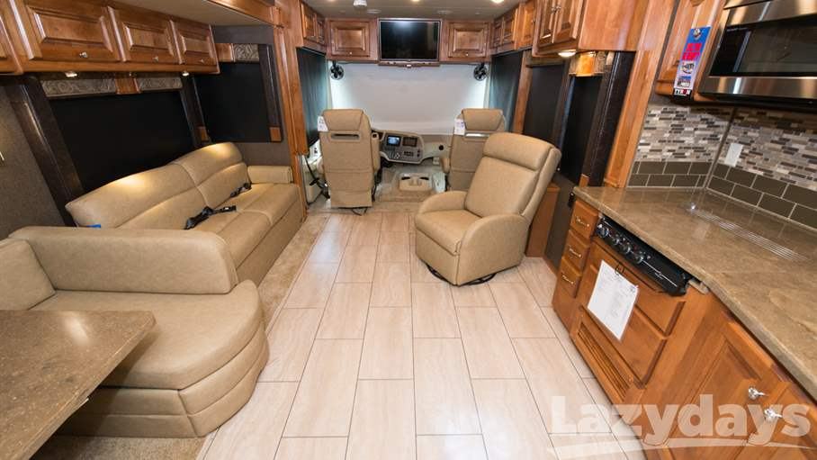 2016 Tiffin Motorhomes Allegro RV for sale in Tampa. Stock# 1022182