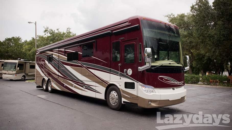 Model 2013 Tiffin Motorhomes Allegro 32CA For Sale In Tampa FL  Lazydays