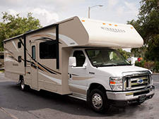 When purchasing a towable RV or motorhome, you should consider how the RV will be used.