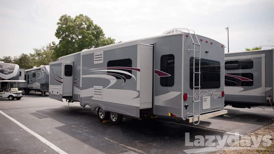 2016 Open Range Roamer RV for sale in Tampa. Stock# 1022133