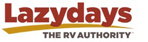 Lazydays®, founded in 1976, is the world's largest RV dealership.