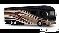 Come see our new 2016 American Coach American Tradition at Lazydays.