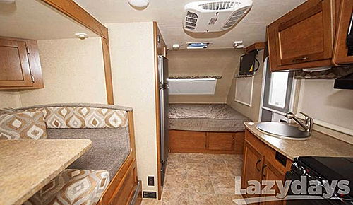 Lance RVs have been leading the industry in innovation since 1965.