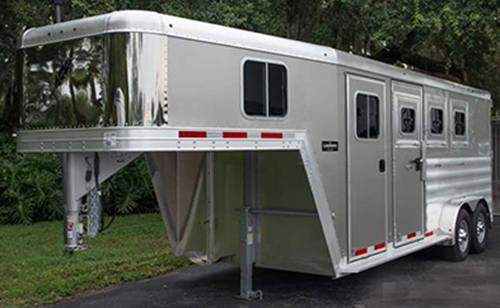 Lazydays is reaching into the equestrian community of Ocala, Fl and other states to accomodate horse owners and those who like to travel with big toys.
