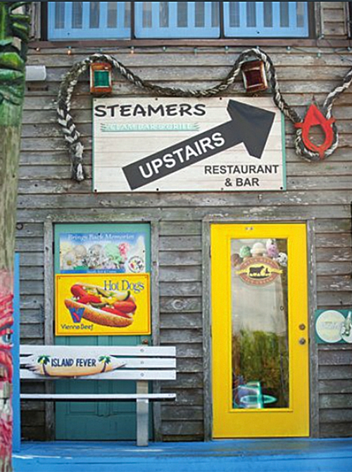 The Cedar Key Museum and other restaurants will make your trip more enjoyable.