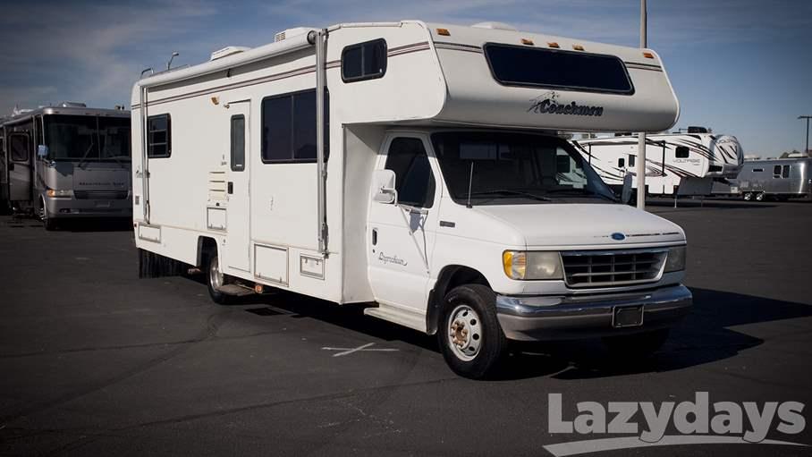 1995 Coachmen Leprechaun 290rf For Sale In Tucson  Az