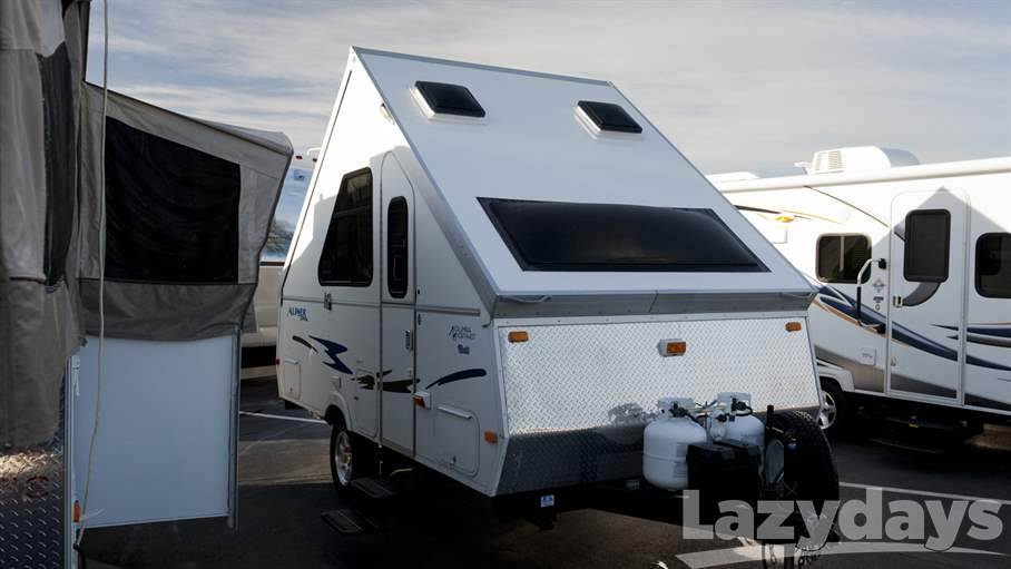 2010 Aliner Expedition RV for sale in Tampa.