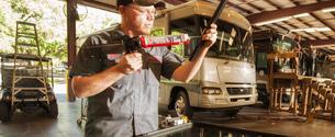 Lazydays Expert RV Service