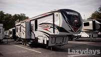 2016 Winnebago Scorpion