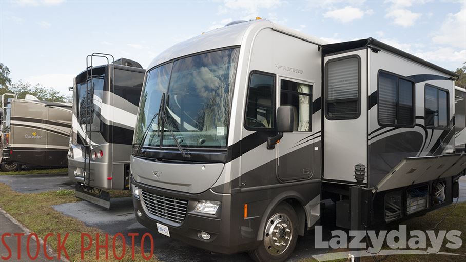 2007 Fleetwood Rv Southwind Rv For Sale In Tampa Fl